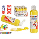 paint fingers 200ml yellow