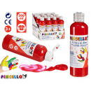 paint fingers 200ml red