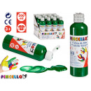 paint fingers 200ml green