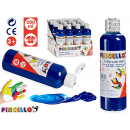 paint fingers 200ml blue