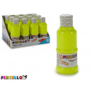 tempera 120ml neon yellow