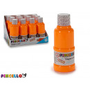 tempera 120ml orange neon