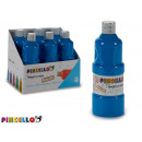 tempera 400ml blue neon