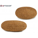 wholesale furniture:esparto cookie pouffe