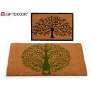 nagyker Otthon és dekoráció: Az élet fa lábtörlője, 2. modell szer ...