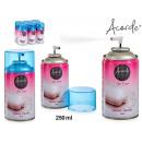250ml Talkum Spray Lufterfrischer Nachfüllung