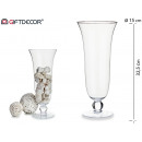wholesale Drinking Glasses: crystal glass high c / ball