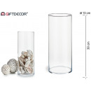 cylinder glass width / height