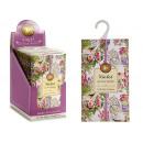 aromatic envelope 20gr violet hanger