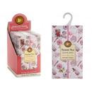 aromatische Hülle 20gr Rosen Kleiderbügel
