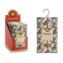 aromatic envelope 20gr tropcal flower hanger