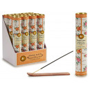 set of 30 bars incense R. clean c support