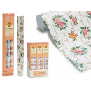 wholesale Food & Beverage: set of 3 sheets scented clean clothes