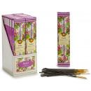 20 sticks violet incense