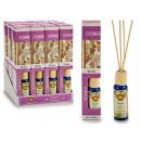 Großhandel Spielwaren: Mikado 50ml mit lila Stäbchen