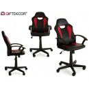 wholesale furniture:red gamer chair