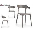 groothandel Meubels:stoel rebla grijs