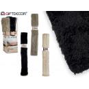 mayorista Salud y Cosmetica: alfombra pelo 100x150 colores básicos surtido