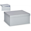 wholesale Gifts & Stationery:silver cardboard box xl