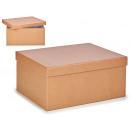 boîte en carton kraft xl