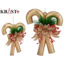 christmas ornament canes