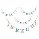 grossiste Chauffage & Sanitaire: pendentif plage / relax assorti