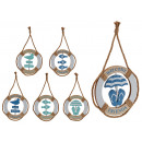 wholesale Pool & Beach: Float hanger, colors 2 times assorted