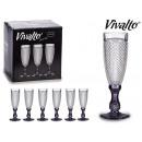 wholesale Food & Beverage: diamond cup cava anthracite foot