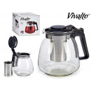wholesale Household & Kitchen:900 ml glass teapot