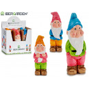 small dwarf ceramic assorted 3 colors