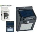 détecteur de lampe solaire