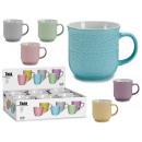 American mug 460 baroque rel, colors 6 times its