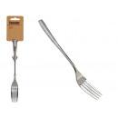 wholesale Cutlery:wide handle steel fork