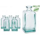 wholesale Lunchboxes & Water Bottles: bottle cdr glass bottle 250ml t corch