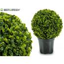 Großhandel Kunstblumen: künstliche Pflanzenkugel kleine Hecke