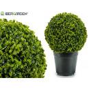 Großhandel Kunstblumen: künstliches -Pflanzenballen Heckenmedium