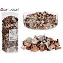 natürliche Potpourri Blätter Tasche