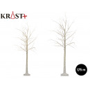 white birch tree led 175 cm