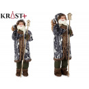 wholesale Other: white santa claus standing 150cm