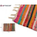 80x120cm multicolor jarapa
