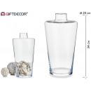 grossiste Boîtes à lunch et Biberons: bouteille en verre en forme