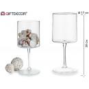 ingrosso Casalinghi & Cucina: Coppa da 40 cm in vetro dritto