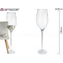 Großhandel Gläser:Riesenglasbecher xxl