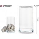 wholesale Flowerpots & Vases:30cm cylinder glass vase