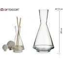 wholesale Drinking Glasses: straight decanter modern form cold crte