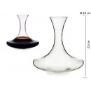 wholesale Drinking Glasses: straight decanter cold cut