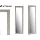 wholesale Mirrors: molding mirror white pine decap 46x136