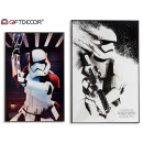 wholesale Pictures & Frames: mold black box, 2 times assortedStar Wars
