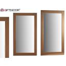 mirror molding gold 64x84 cm