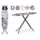 ironing board 30x97cm rhombus decoration